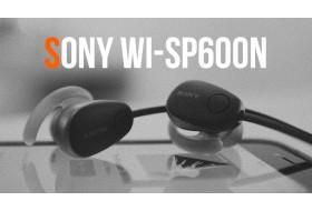 Sony WI-SP600N | Обзор