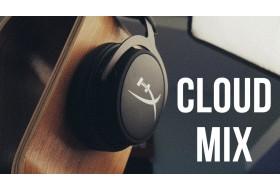 ЛУЧШАЯ ИГРОВАЯ ГАРНИТУРА! Обзор HyperX Cloud Mix | Bluetooth, крутой микрофон, звук и дизайн