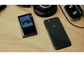 Hi-Fi-плеер vs смартфон | iPhone 8 vs Astell&Kern A&norma SR15 | Какая разница? Что лучше?