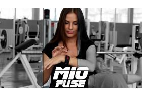 Mio Fuse -  обзор пульсометра для спортсменов