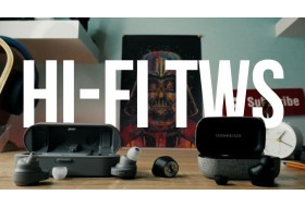 HI-FI в TWS? Sennheiser Momentum True Wireless vs Audio-Technica ATH-CKR7TW