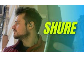 НОВИНКИ SHURE | Обзор Shure Aonic 5, Aonic 4, Aonic 215 TWS | Первые TWS от Shure и проводные IEM