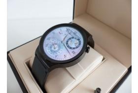 Распаковка Huawei Watch