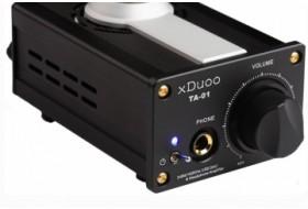 Обзор возможностей и измерения усилителя для наушников xDuoo TA-01