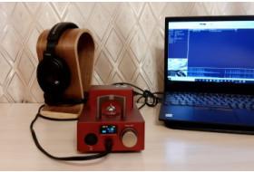 Обзор ЦАПа с усилителем для наушников xDuoo TA-10R – warm and delicate sound