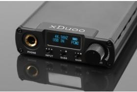 Обзор и измерения xDuoo XD-05