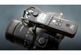 Zoom H1n- лучший компактный рекордер для новичков и профессионалов.