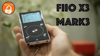 FiiO X3 Mark 3 | Обзор доступного Hi-Fi плеера и сравнение с FiiO X3 2nd gen