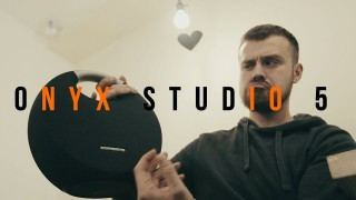 Harman/Kardon Onyx Studio 5 | Обзор стильной Bluetooth-колонки