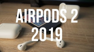 Обзор Apple AirPods 2 2019 | Сравнение с Apple AirPods 1