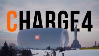 Обзор JBL Charge 4 | Лучшая Bluetooth колонка | Сравнение с Charge 3