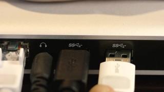 Thunderbolt™ 2 Express Dock HD by Belkin