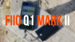 FiiO Q1 Mark II | Лучший портативный ЦАП/усилитель?