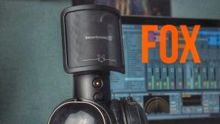 Beyerdynamic Fox | Обзор микрофона для тех, кто ценит хороший звук! Fox vs Zoom H1 Vs Lumix G7