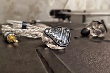 Обзор AAW ACH Ceramic – новый бенчмарк