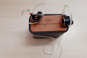 Обзор наушников FiiO FH5s – одна буква решает многое