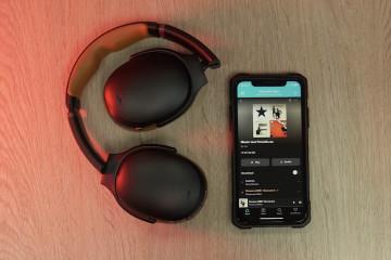 Обзор Skullcandy Crusher ANC | Конкуренты Sony WH-1000XM4 и Bose QC 35!