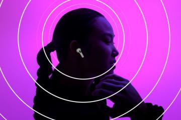 Apple AirPods 3 ‒ новые наушники от Apple