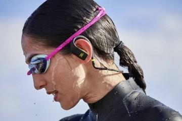 JBL Endurance DIVE - наушники для спорта и плавания