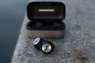 Sennheiser Momentum True Wireless - новинка от немецкого бренда