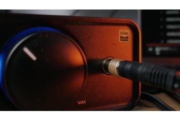 Обзор и опыт использования FiiO K5 Pro   Идеальный ЦАП/усилитель?