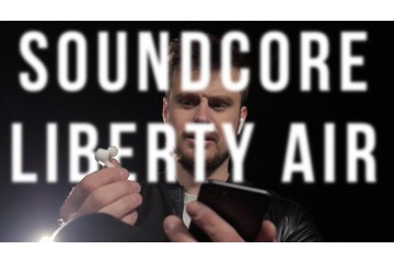 Anker Soundcore Liberty Air | Обзор отличных TWS - альтернативы AirPods