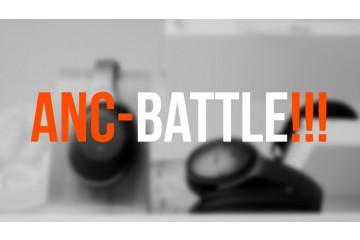 Bose QuietComfort 35 II vs Sony WH-1000XM2   Битва ANC-титанов. Обзор-сравнение наушников