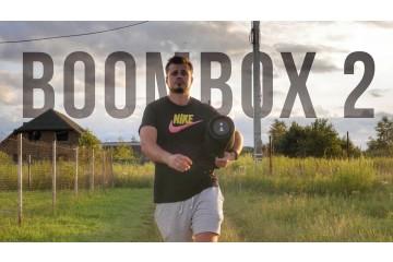 ОБЗОР JBL BOOMBOX 2  | Что поменялось в сравнении с JBL Boombox 1? Тест звучания, дизайн, батарея