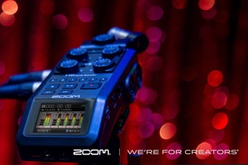Интересные новинки от Zoom в ассортименте