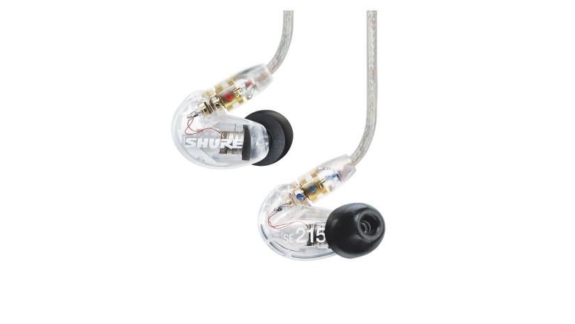 SE215 – Огляд найпопулярніших навушників від Shure Портатив. Блог. f35f0d1472a15