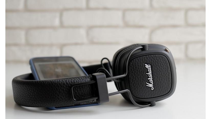 Marshall Major III и Marshall Major III Bluetooth  ‒ Новые стиляги
