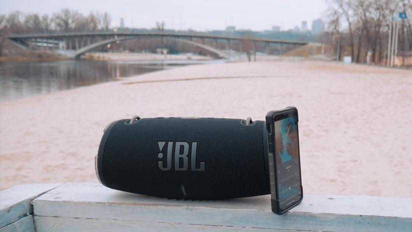 Обзор JBL Xtreme 3 vs Xtreme 2 | Отличия, тест звука и улучшения