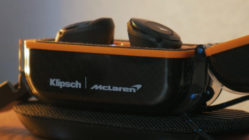 Обзор Klipsch T5 II Sport McLaren. Наушники для ГОНЩИКА!