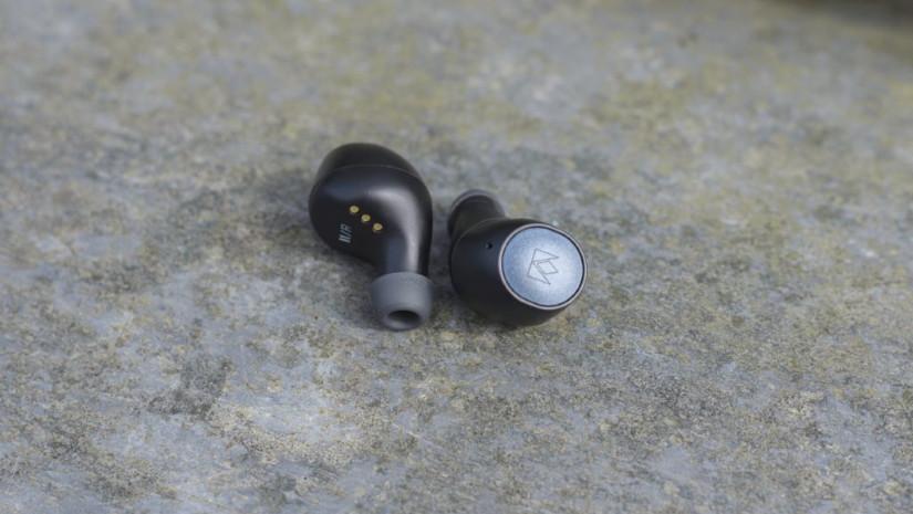 Noble Audio Falcon Pro — флагманский вариант TWS наушников аудиофильского бренда