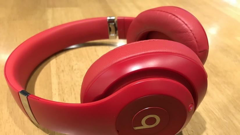 Beats Studio 3 Wireless – одни из самых дружелюбных наушников для Apple