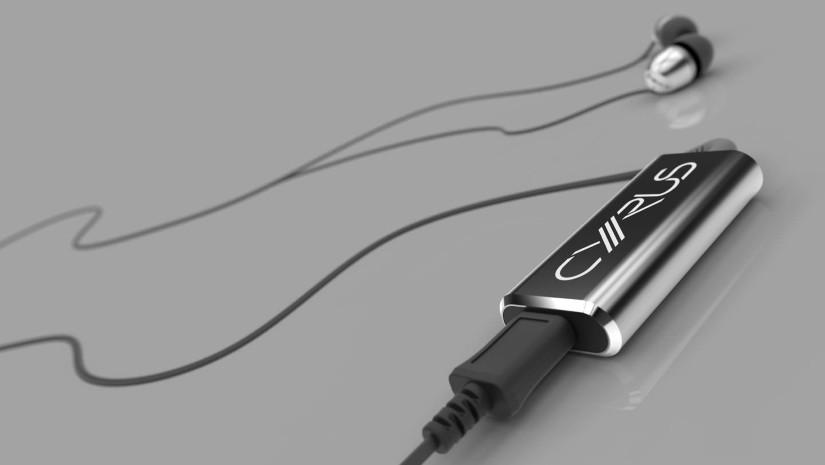 Обзор и измерения ЦАПа/усилителя для наушников Cyrus Soundkey