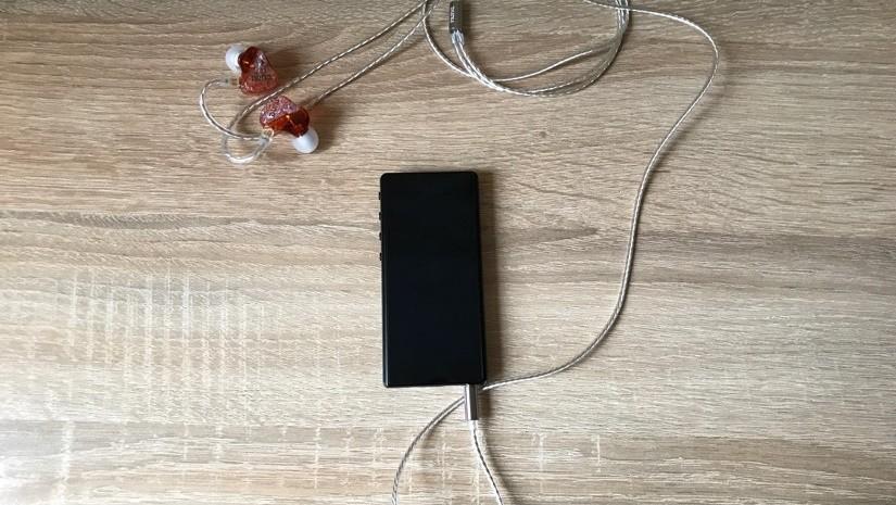 Обзор Hi-Fi плеера FiiO M3 Pro. Новый хит!