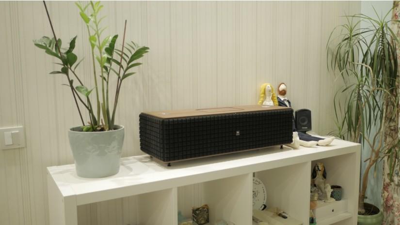 Обзор JBL Authentics L16: Hi-Fi, олдскул и серьезный звук