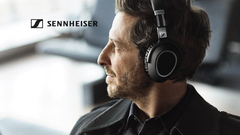 Новинки от Sennheiser