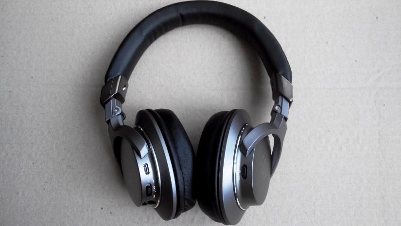 Audio-Technica ATH-AR5BT Возьми Hi-Res в дорогу
