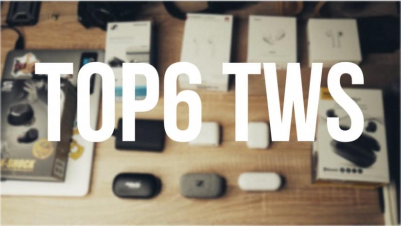 РВЁМ ПРОВОДА   TOP-6 TWS-наушников: Sennheiser True Wireless, AirPods, Meizu POP, Huawei, Zolo