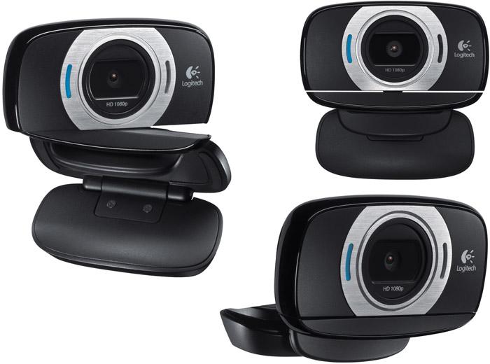 Logitech C615 HD Webcam Driver Windows