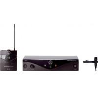 akg AKG Perception Wireless 45 Presenter Set