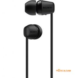 Sony WI-C200 Black