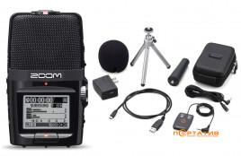 Zoom H2n + Zoom APH2n