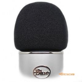 Ветрозащита AES Blue Microphones Yeti