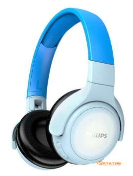 Philips Kids TAKH402BL Blue