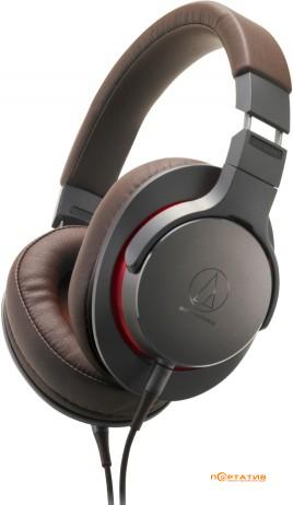 Audio-Technica ATH-MSR7BGM