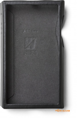 Astell&Kern SE200 Carrying Case Black Leather