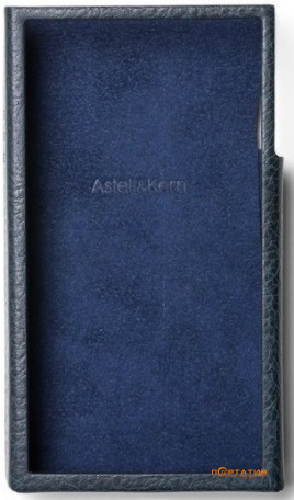 Astell&Kern SE100 Carrying Case Mordern Navy